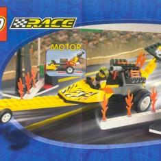 LEGO 6616 Rocket Dragster - LEGO Cars