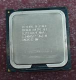 Cumpara ieftin Procesor core 2 duo - dual core intel E7400 2800 MHz 1066 socket lga 775