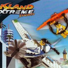 LEGO 6735 Air Chase - LEGO Classic