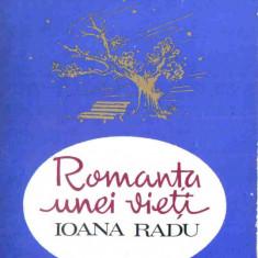 Carte 006- Harry Negrin - Romanta unei vieti Ioana Radu