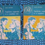 Mara RICMAN - INGRIJIREA SUGARULUI SI A COPILULUI MIC (2 VOL. 1985 - CA NOI!!!)