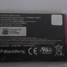 Acumulator Blackberry Curve 9320, BlackBerry Curve 9220 j-s1, Li-ion