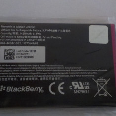 Acumulator Blackberry Curve 9320, BlackBerry Curve 9220 j-s1, Li-ion