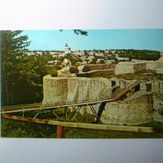 Suceava, cetatea de Scaun - necirculata -  2+1 gratis - RBK8938