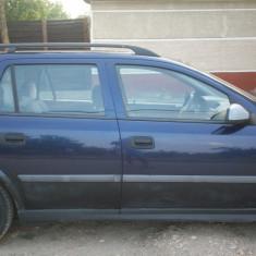 Usi ( portiere ) Opel Astra G - Portiere auto, ASTRA G (F48_, F08_) - [1998 - 2009]
