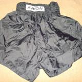 Short barbatesc made in Thailand pentru box, king boxing, MMA, sport