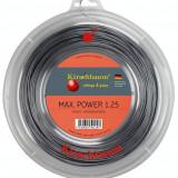 Racordaj Kirschbaum MAX POWER /(ROUGH) 200 m, 1.25 mm