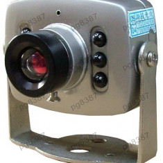 Camera video, color, 12V-110203