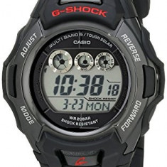 Casio Men's GWM530A-1 G-Shock Digital | 100% original, import SUA, 10 zile lucratoare a12107 - Ceas barbatesc Casio, Electronic
