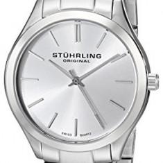 Stuhrling Original Unisex 884 01 Classic | 100% original, import SUA, 10 zile lucratoare af22508 - Ceas dama