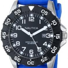 Nautica Men's N12640G NSR 103 | 100% original, import SUA, 10 zile lucratoare a12107 - Ceas barbatesc Nautica, Quartz