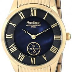 Armitron Men's 20 4988JMGP Black | 100% original, import SUA, 10 zile lucratoare a12107 - Ceas barbatesc Armitron, Quartz