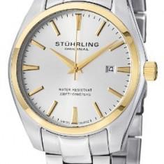 Stuhrling Original Men's 414 33312 | 100% original, import SUA, 10 zile lucratoare a12107 - Ceas barbatesc Stuhrling, Quartz