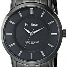 Armitron Men's 20 4962BKTI Black | 100% original, import SUA, 10 zile lucratoare a12107 - Ceas barbatesc Armitron, Quartz