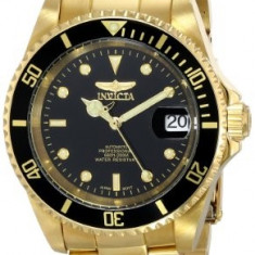 Invicta Men's 8929OB Pro Diver | 100% original, import SUA, 10 zile lucratoare a12107 - Ceas barbatesc Invicta, Casual, Mecanic-Automatic