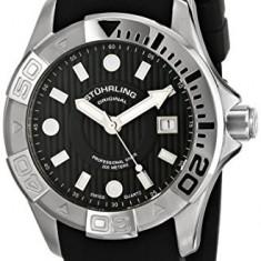 Stuhrling Original Men's 718 02 | 100% original, import SUA, 10 zile lucratoare a12107 - Ceas barbatesc Stuhrling, Quartz
