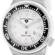 Swiss Legend Men's 21818D-02 Neptune Collection | 100% original, import SUA, 10 zile lucratoare af22508 - Ceas barbatesc Swiss Legend, Quartz