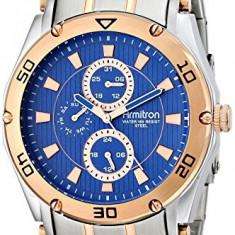 Armitron Men's 20 4957BLTR Multi-Function   100% original, import SUA, 10 zile lucratoare a12107 - Ceas barbatesc Armitron, Elegant