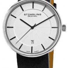 Stuhrling Original Men's 244 33152   100% original, import SUA, 10 zile lucratoare a12107 - Ceas barbatesc Stuhrling, Quartz