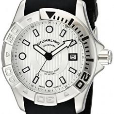 Stuhrling Original Men's 718 01 | 100% original, import SUA, 10 zile lucratoare a12107 - Ceas barbatesc Stuhrling, Quartz