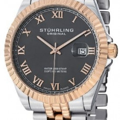 Stuhrling Original Men's 599G 05 | 100% original, import SUA, 10 zile lucratoare a12107