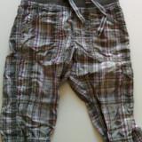 Pantalonasi treisfert, H&M, 3-5 ani, 104 cm. COMANDA MINIMA 30 LEI!