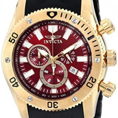 Invicta Men's 10255 Sea Spider | 100% original, import SUA, 10 zile lucratoare a12107 - Ceas barbatesc Invicta, Quartz
