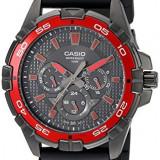 Casio Men's MTD1069B-1A2 Round Analog | 100% original, import SUA, 10 zile lucratoare a12107 - Ceas barbatesc