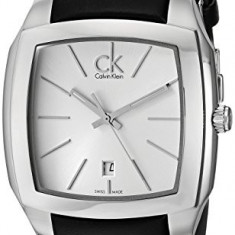 Calvin Klein Men's K2K21120 Recess | 100% original, import SUA, 10 zile lucratoare a12107 - Ceas barbatesc Calvin Klein, Casual, Quartz