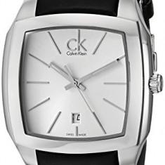 Calvin Klein Men's K2K21120 Recess | 100% original, import SUA, 10 zile lucratoare a12107 - Ceas barbatesc Calvin Klein, Quartz