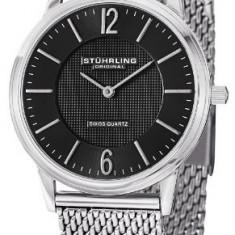 Stuhrling Original Men's 122 33111 | 100% original, import SUA, 10 zile lucratoare a12107 - Ceas barbatesc Stuhrling, Quartz
