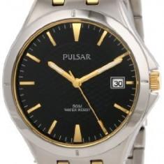 Pulsar Men's PXH909 Dress Sport | 100% original, import SUA, 10 zile lucratoare a12107 - Ceas barbatesc Pulsar, Quartz