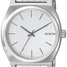Nixon Men's A045100 Time Teller | 100% original, import SUA, 10 zile lucratoare a12107 - Ceas barbatesc Nixon, Quartz