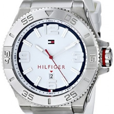Tommy Hilfiger Men's 1791036 Analog | 100% original, import SUA, 10 zile lucratoare a12107 - Ceas barbatesc Tommy Hilfiger, Quartz