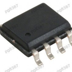 Circuit integrat VIPER12AS-E, driver SMPS - 003049