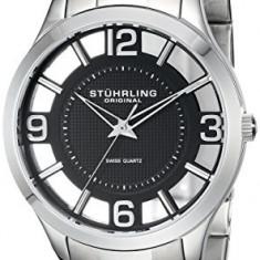 Stuhrling Original Men's 754 02   100% original, import SUA, 10 zile lucratoare a12107 - Ceas barbatesc Stuhrling, Quartz