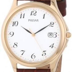 Pulsar Men's PXD122S Watch | 100% original, import SUA, 10 zile lucratoare a12107 - Ceas barbatesc Pulsar, Quartz