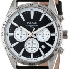 Pulsar Men's PT3297X Everyday Value | 100% original, import SUA, 10 zile lucratoare a12107 - Ceas barbatesc Pulsar, Quartz