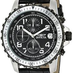 Invicta Men's 6001 Pilot Collection | 100% original, import SUA, 10 zile lucratoare a12107 - Ceas barbatesc Invicta, Quartz
