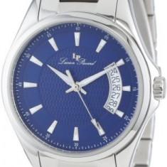 Lucien Piccard Men's 98660-33 Excalibur | 100% original, import SUA, 10 zile lucratoare a12107 - Ceas barbatesc Lucien Piccard, Quartz