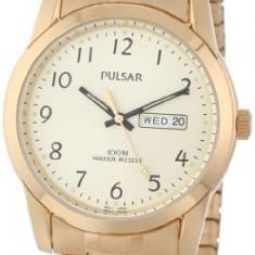 Pulsar Men's PJ6054 Expansion Watch | 100% original, import SUA, 10 zile lucratoare a12107 - Ceas barbatesc Pulsar, Quartz