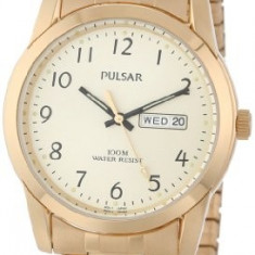 Pulsar Men's PJ6054 Expansion Watch | 100% original, import SUA, 10 zile lucratoare a12107 - Ceas barbatesc Pulsar, Quartz