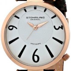 Stuhrling Original Men's 151 04 | 100% original, import SUA, 10 zile lucratoare a12107 - Ceas barbatesc Stuhrling, Quartz