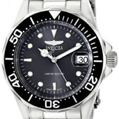 Invicta Men's ILE8926ASYB Pro Diver | 100% original, import SUA, 10 zile lucratoare a12107 - Ceas barbatesc Invicta, Casual, Mecanic-Automatic