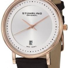 Stuhrling Original Men's 734G 05 | 100% original, import SUA, 10 zile lucratoare a12107 - Ceas barbatesc Stuhrling, Quartz