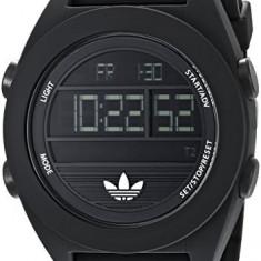 Adidas Men's ADH2907 Calgary Digital | 100% original, import SUA, 10 zile lucratoare a12107 - Ceas barbatesc Adidas, Sport, Quartz, Electronic