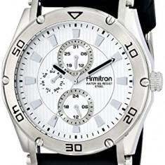 Armitron Men's 20 4956WTSVBK Amazon | 100% original, import SUA, 10 zile lucratoare a12107 - Ceas barbatesc Armitron, Quartz