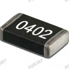 Rezistenta SMD, 330Ω, SMD, 0402, thick film - 023900