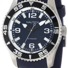 Nautica Men's N11563G NST 07 | 100% original, import SUA, 10 zile lucratoare a12107 - Ceas barbatesc Nautica, Quartz