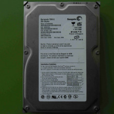 HDD 250GB Seagate 7200.8 ST3250823A ATA IDE - DEFECT - Hard Disk Seagate, 200-499 GB, 8 MB